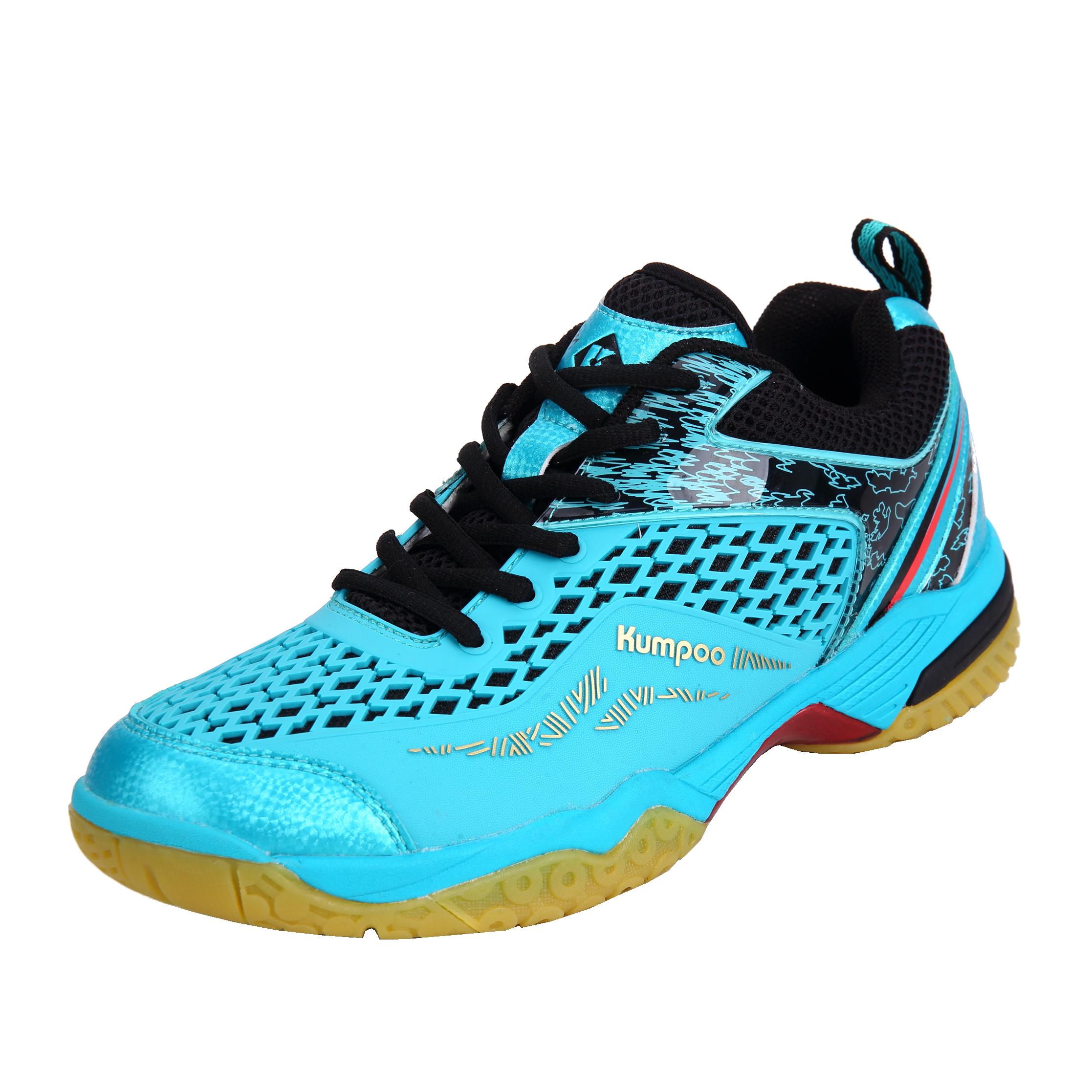 Кроссовки для бадминтона KH-A81 (Синий)
