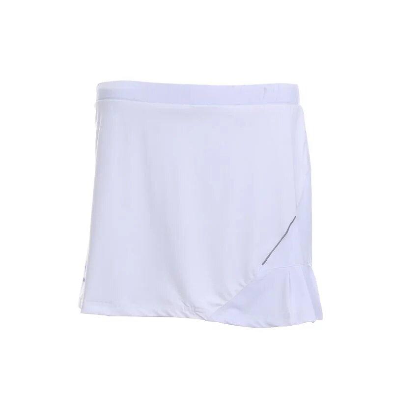 Юбка женская KP-022 (Белый)
