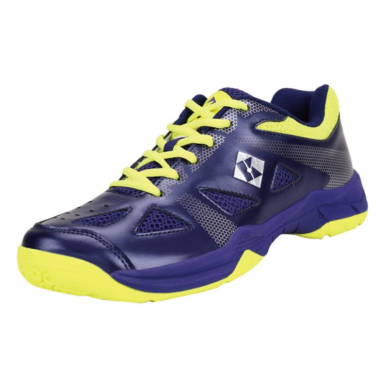 Кроссовки для бадминтона KH-E23 (Синий)