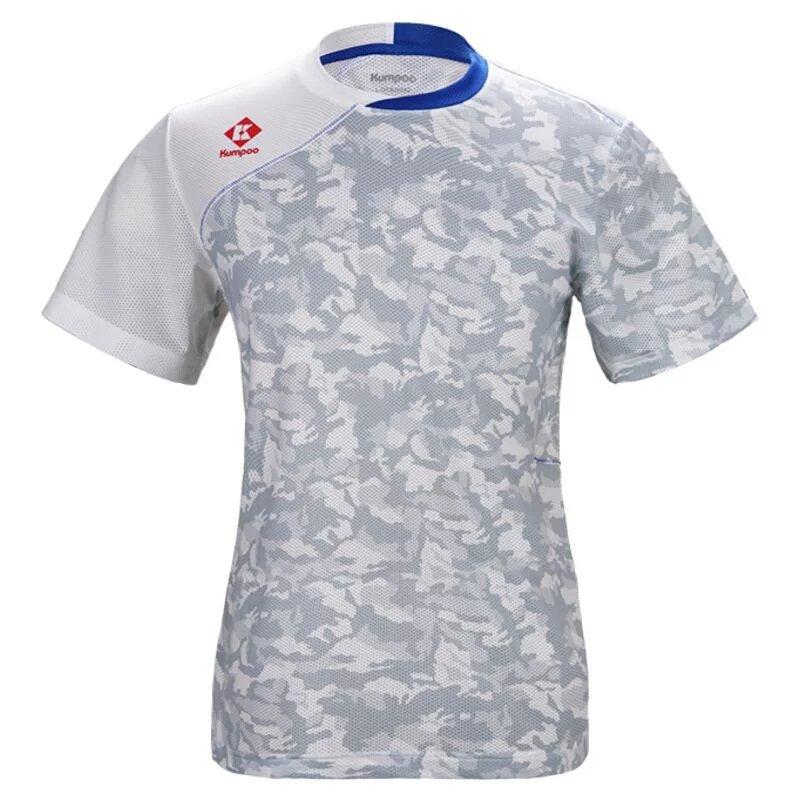 Футболка женская KW-0214 (Белый)