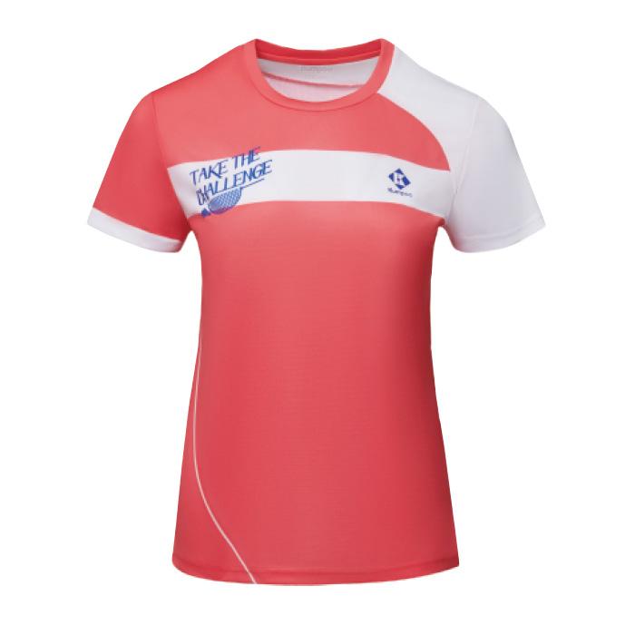 Футболка женская KW-1201 (Розовый)